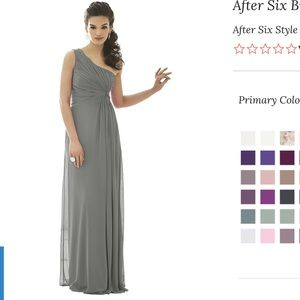 After Six Dress Size 2